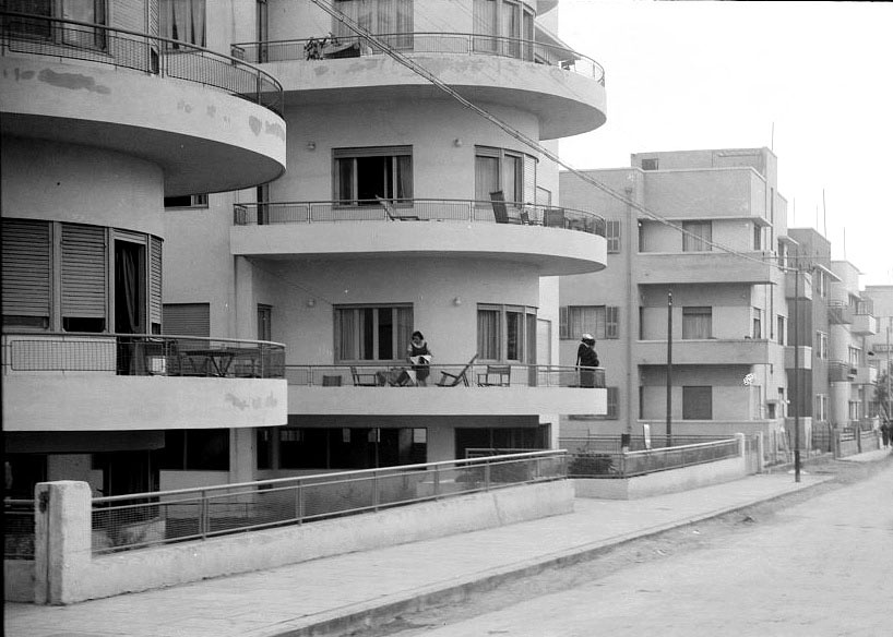 Tel Aviv ArchFilm Matinee Filmcasino