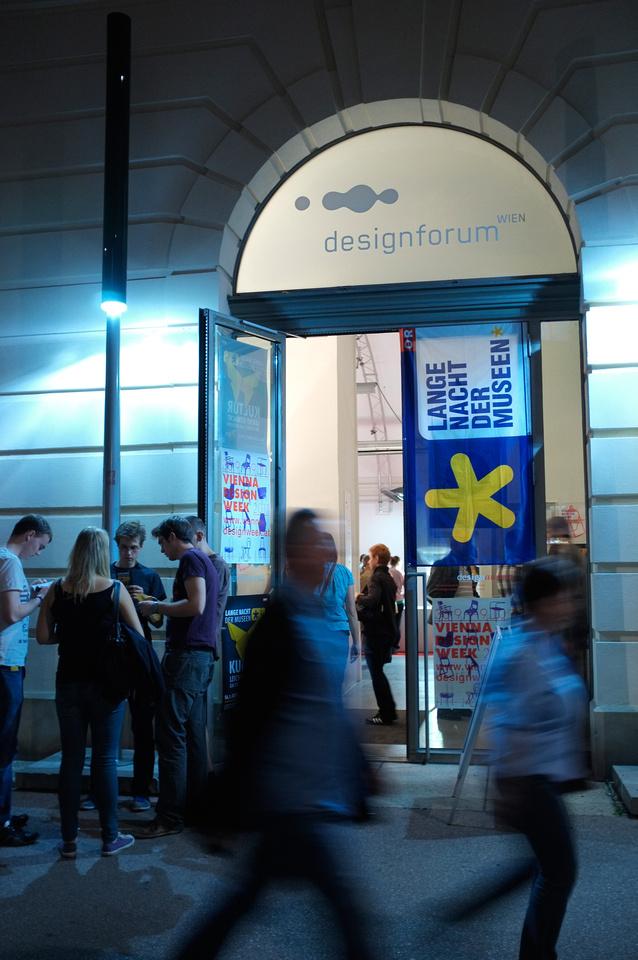 ORF-Lange Nacht der Museen XII  am 1. Oktober 2011