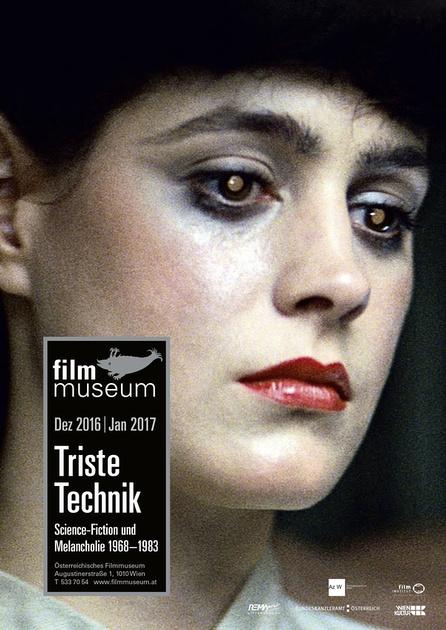 Blade Runner, 1982, Ridley Scott, Foto: Österreichisches Filmmuseum